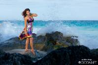 Southlands Beach Fashion Shoot
